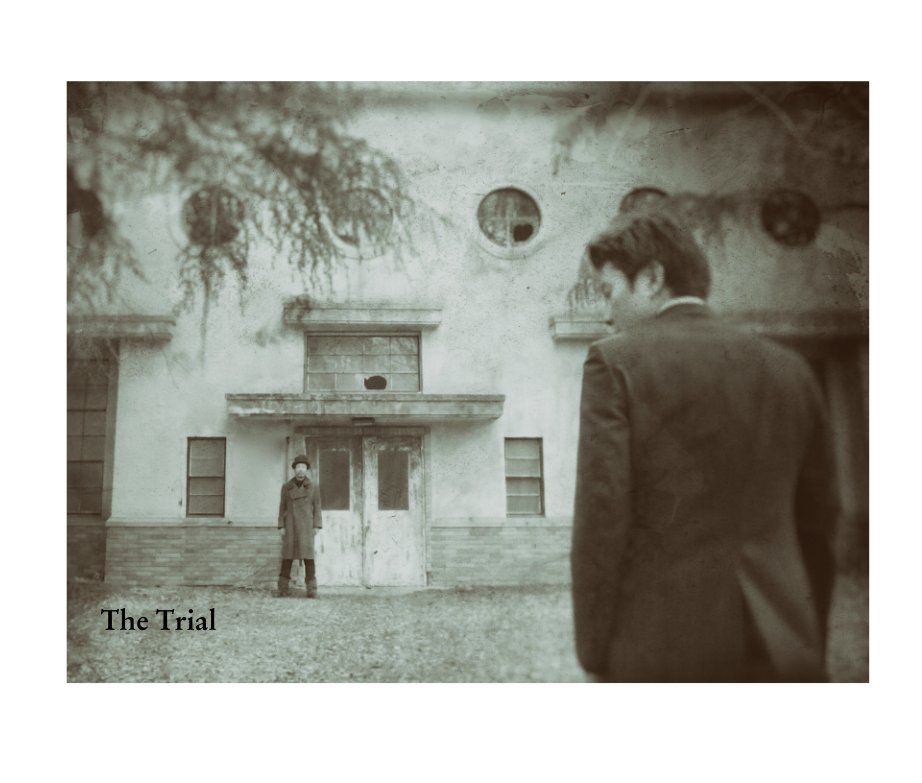 View The Trial by The Trial
