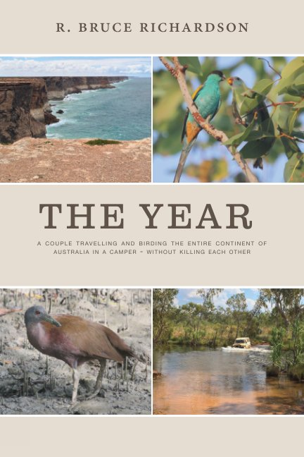 View The Year (with photos) by R Bruce Richardson
