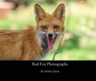 Red Fox Photographs