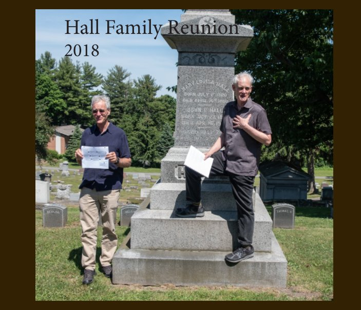 Stewart Family Reunion 2018 Home: Hall Family Reunion 2018 By DPH