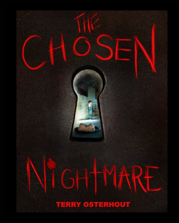 View The Chosen Nightmare by TERRY OSTERHOUT
