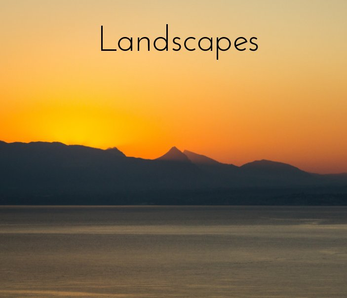 View Landscapes by Liz Mitchell