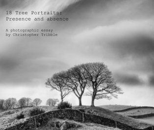 18 Tree Portraits book cover