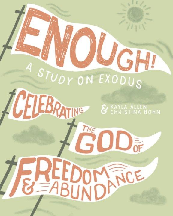 View Enough by Kayla Allen, Christina Bohn