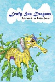 Leafy Sea Dragons book cover
