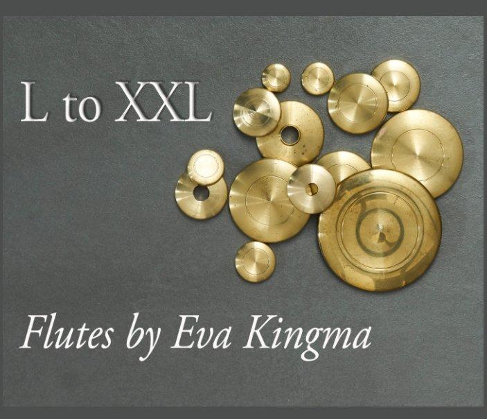 View Eva Kingma Flutes by Luuk Kalverdijk