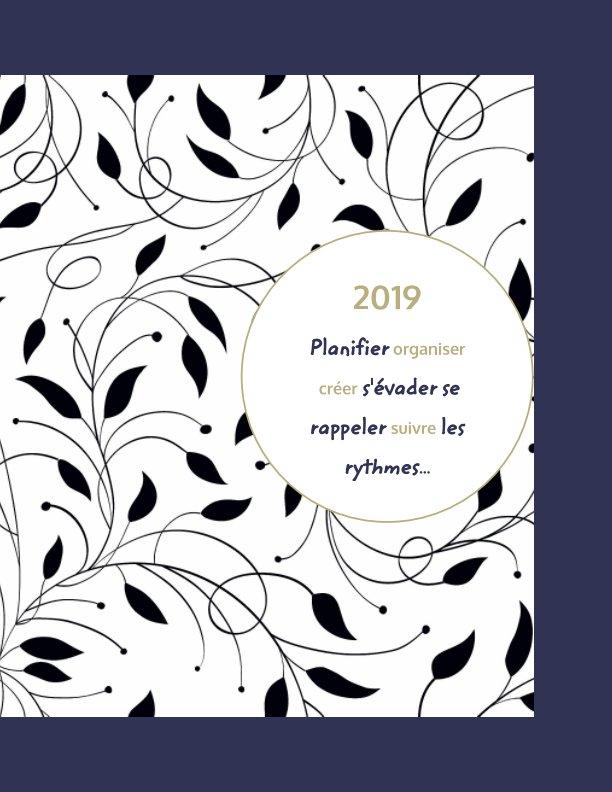 View Agenda SEPO 2019 by Céline Kempf