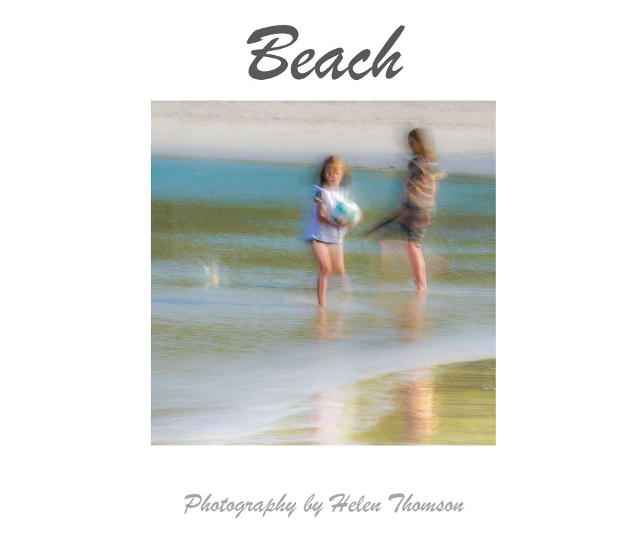 View Beach by Helen Thomson