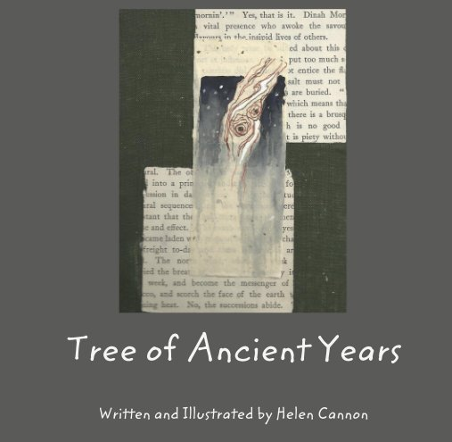 View Tree of Ancient Years by Helen Cannon