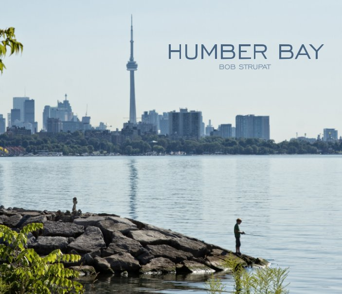 View Humber Bay by Bob Strupat