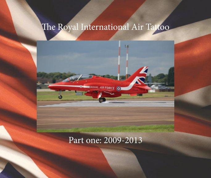 Ver The Royal International Air Tattoo 2009-2013 por 4Aviation