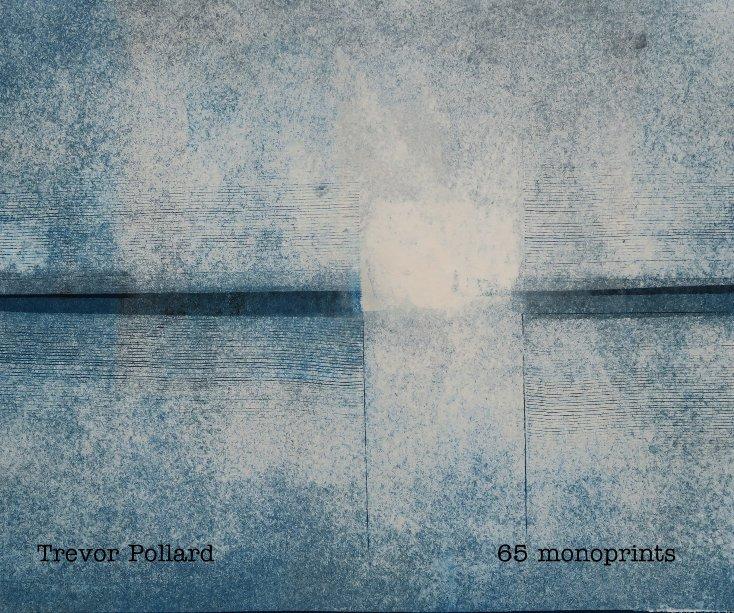 View Trevor Pollard 65 monoprints by Trevor Pollard