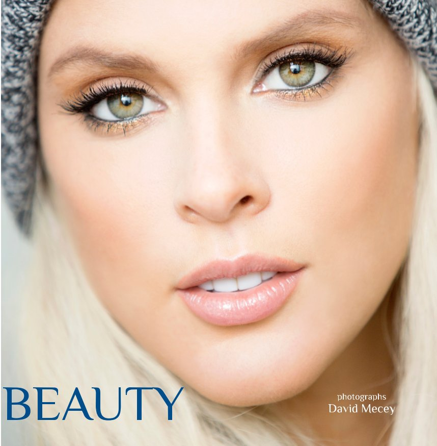 View Beauty by David Mecey
