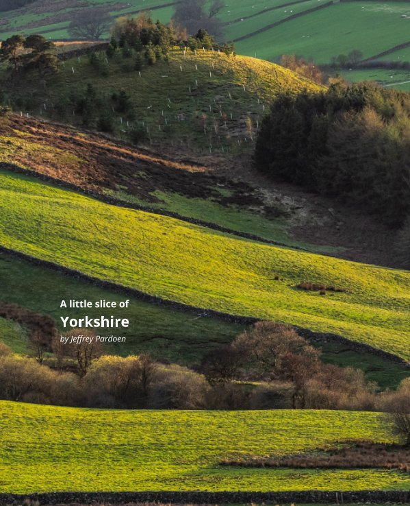 View A little slice of Yorkshire by Jeffrey Pardoen