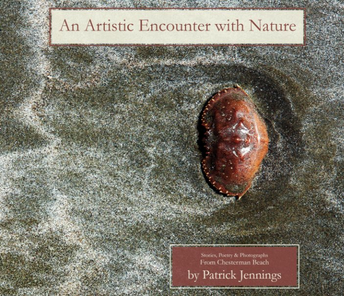 View An Artistic Encounter with Nature by Patrick Jennings
