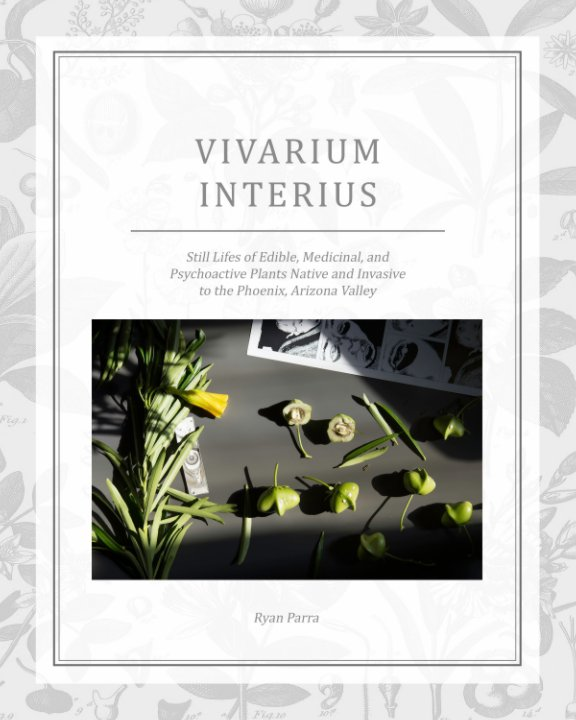 View Vivarium Interius by Ryan Parra