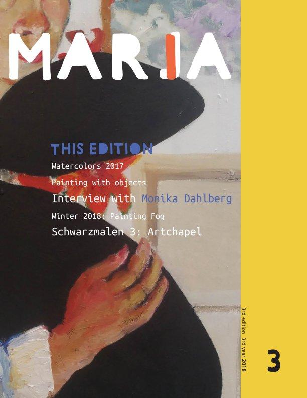 Bekijk Mari/ja 2018 op Marja van Putten