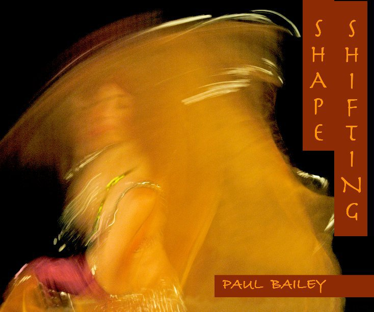 View SHAPESHIFTING by PAUL BAILEY