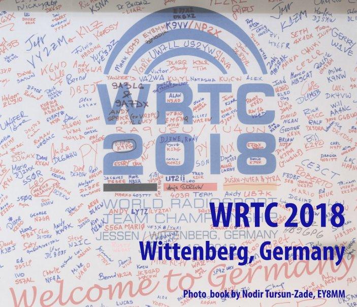 View WRTC 2018. by Nodir Tursun-Zade