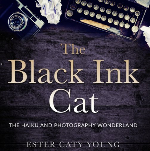 View The Black Ink Cat by Ester Caty Young