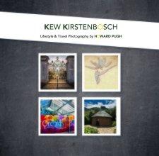 Kew Kirstenbosch book cover