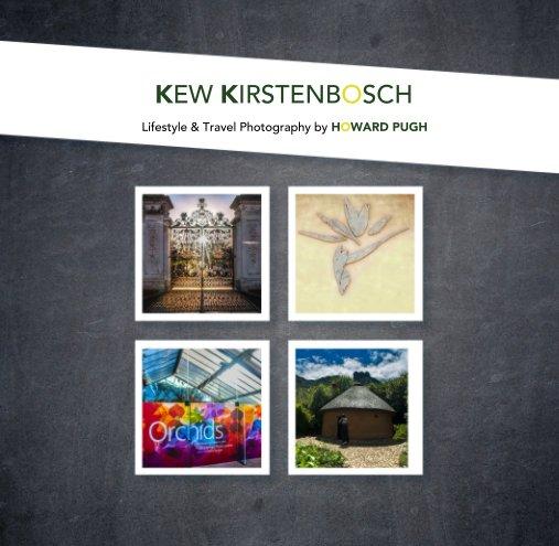 View Kew Kirstenbosch by Howard Pugh (Marais)