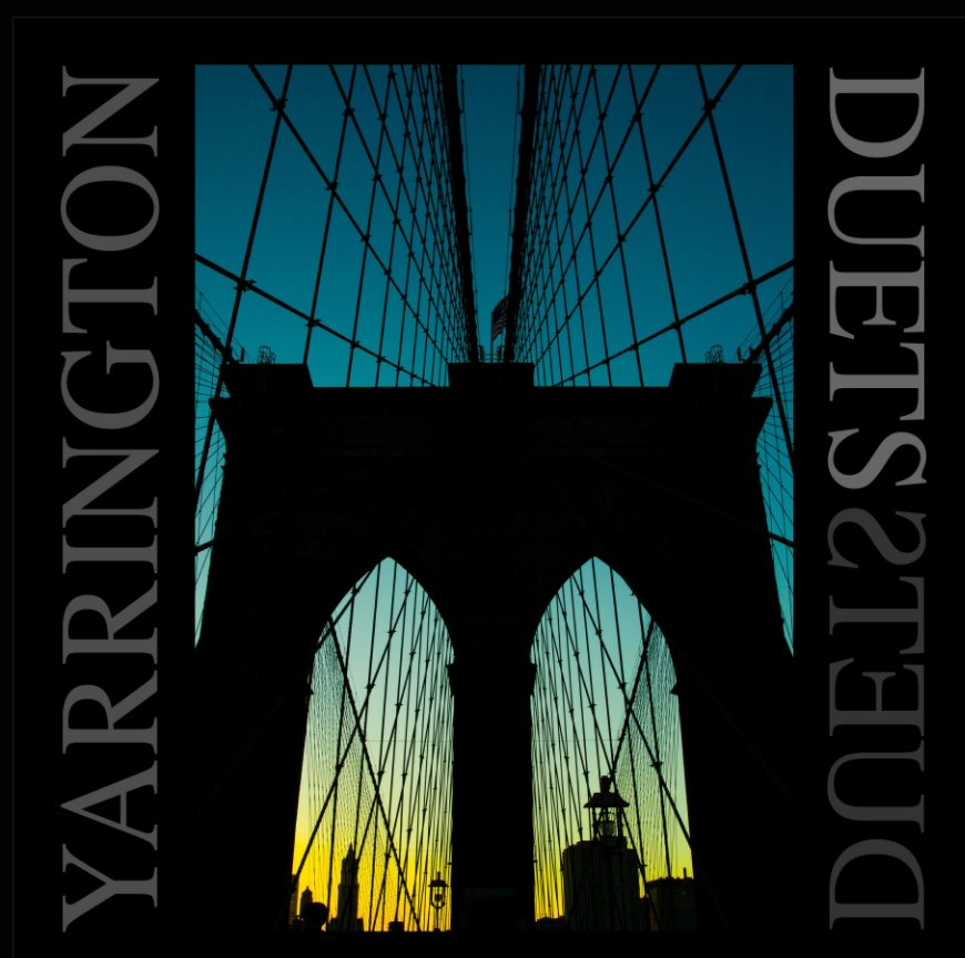 View Duets by Todd Yarrington