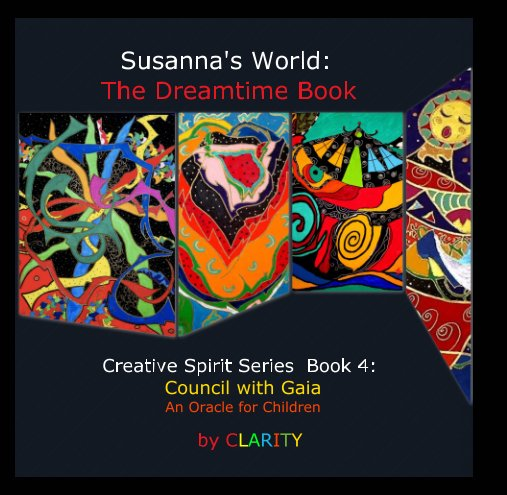 View The Dreamtime Book by Clarity