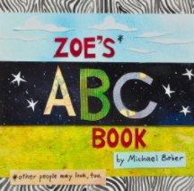 Zoe's ABC Book book cover