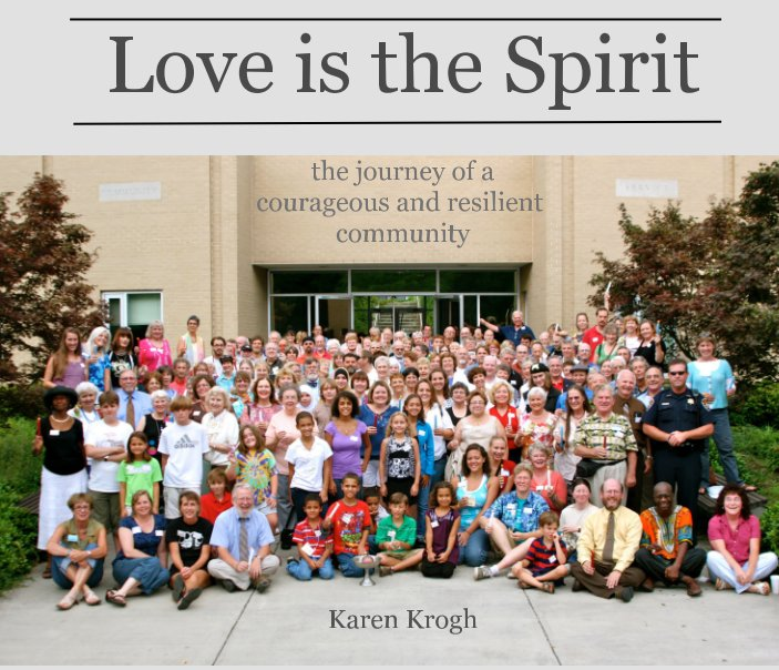 View Love Is The Spirit by Karen Krogh