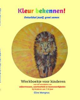 Kleur Bekennen book cover