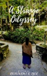 A Strange Odyssey book cover