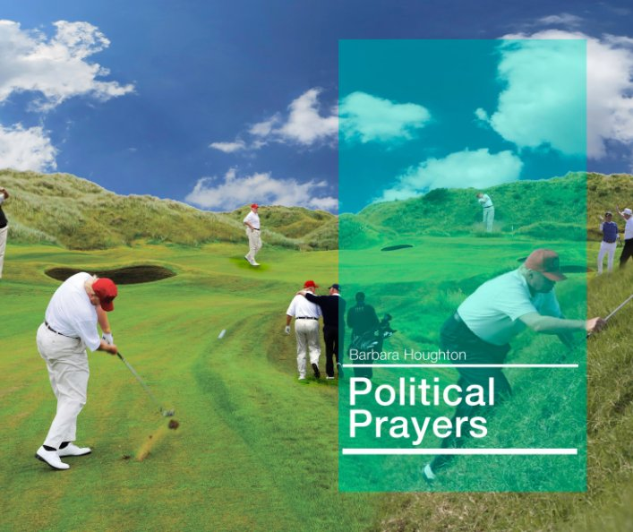 View Political Prayers by Barbara Houghton