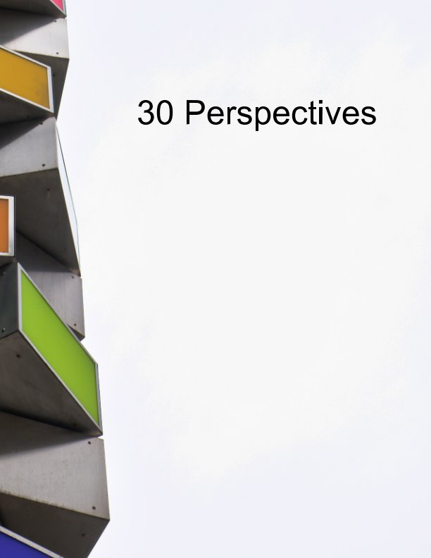 View 30 Perspectives by Carole Edrich, curator