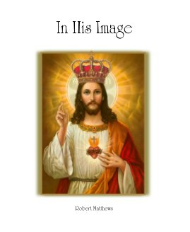 In His Image book cover