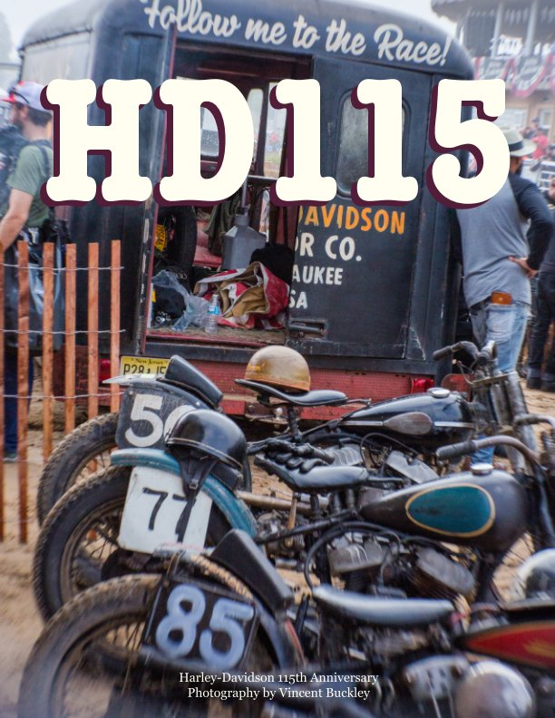 View hd115 by Vincent Buckley