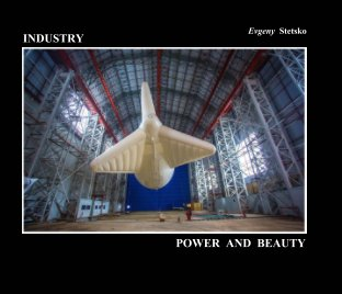 Industry. book cover