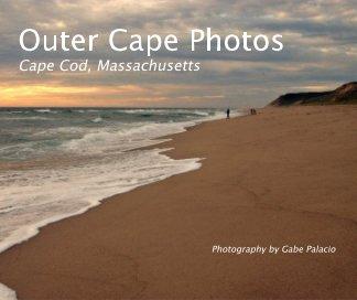 Outer Cape Photos book cover