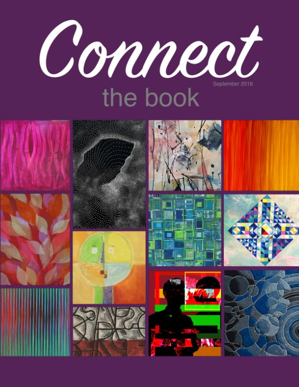View CONNECT 2018 - the book by Latinas 4 Latinas
