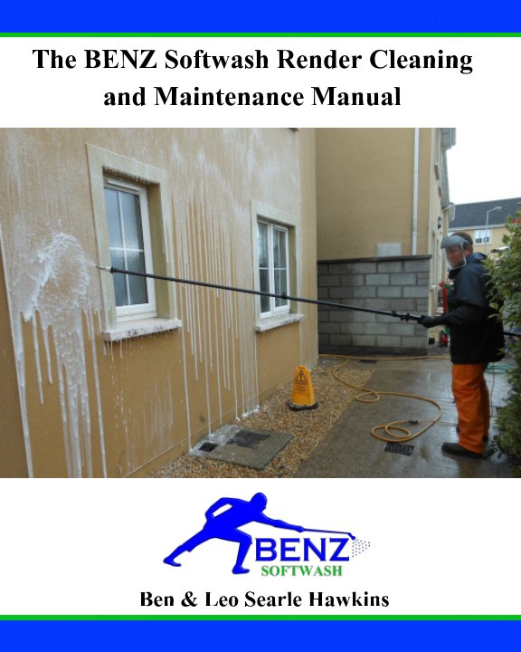 View BENZ Softwash Render Cleaning and Maintenance System by BENZ Softwash Ltd