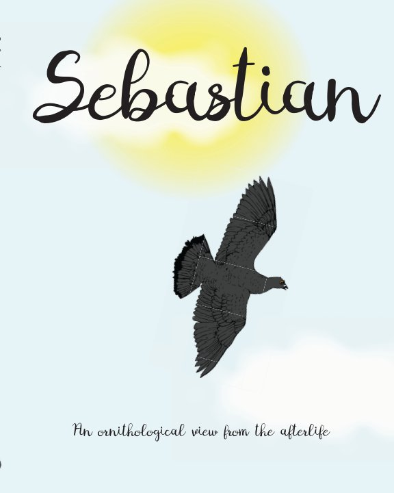 View Sebastian - softcover by Ross Addison