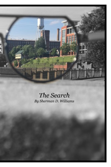 View The Search by Sherman Williams