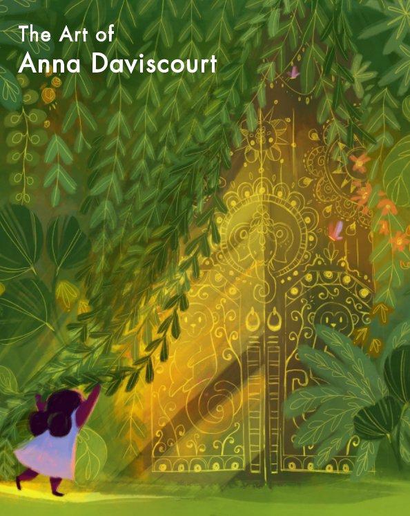 View The Art of Anna Daviscourt by Anna Daviscourt