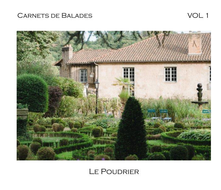 Ver Carnets de Balades VOL1 por Eric Boullaud
