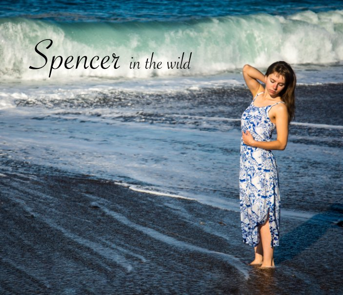 View Spencer in the wild by Darrell Graves