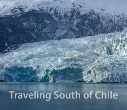 Traveling South of Chile book cover