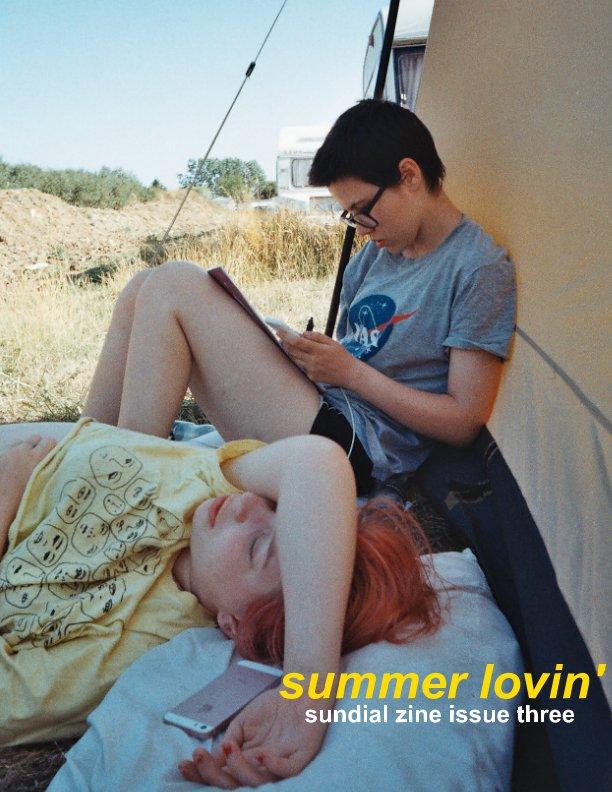 View Summer Lovin' by Issy C-W, Cerys Hutchinson