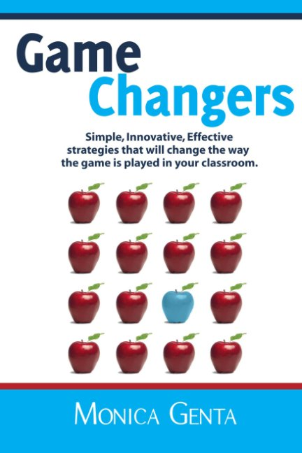 View Game Changers by Monica Genta