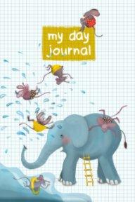 Children Gratitude Journal book cover