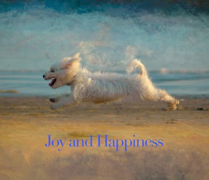 Joy and Happiness book cover